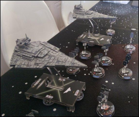 flotte star wars
